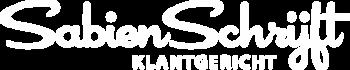 logo sabienSchrijft